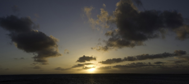 Panorama of the Sunrise Images