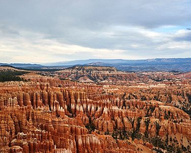 Inspiration Point, , Bryce Canyon