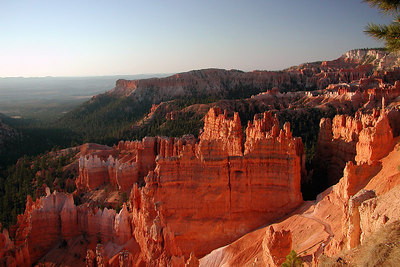 2002 - Bryce Canyon