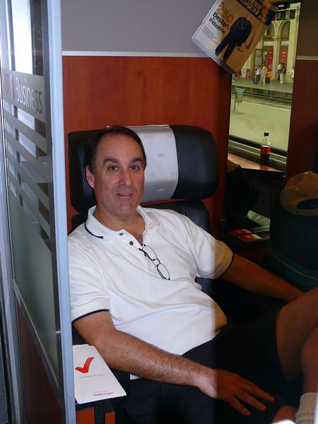 8-27-07 Train toVienna 005