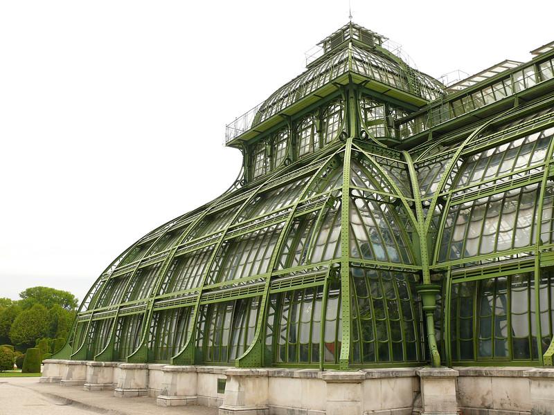 8-29-07 Schonnbrunn Palace 032