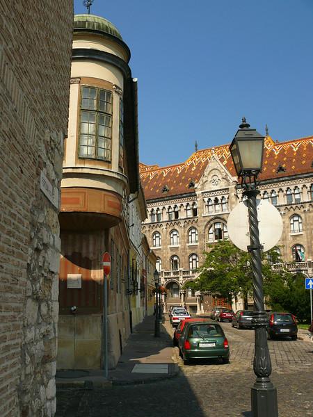8-27-07 Budapest 066