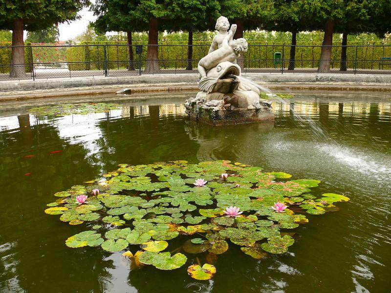 8-29-07 Schonnbrunn Palace 005