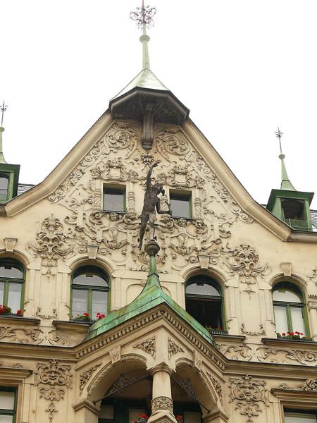 8-29-07 Schonnbrunn Palace 046