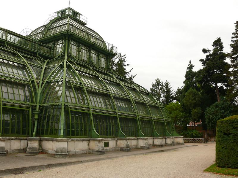 8-29-07 Schonnbrunn Palace 012