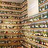 8-30-2007 Vienna - Meinl's Weinbar