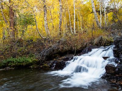Cascade on Mill Creek