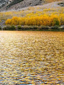 North Lake Surface