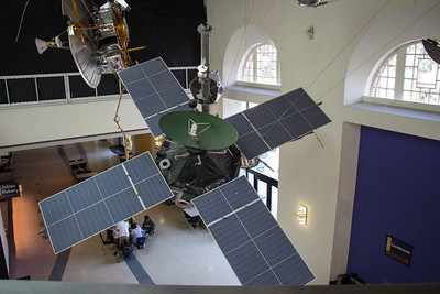 California Science Museum