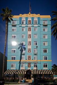 One of those Santa Monica icons.