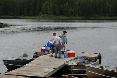 2007 Craven Lake