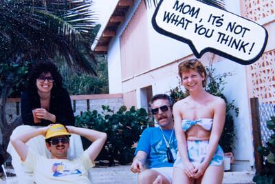 Antigua 1990 ??
