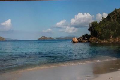 St Thomas 2003