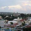 Antigua harbor colors.