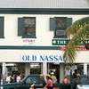 Old Nassau.