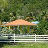 Fairytale cottage on Turner's Beach.