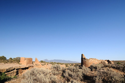 Hovenweep House and Castle