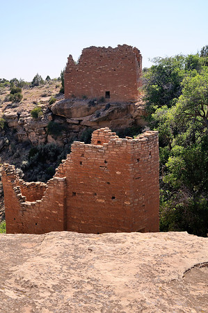 Holly Group at Hovenweep