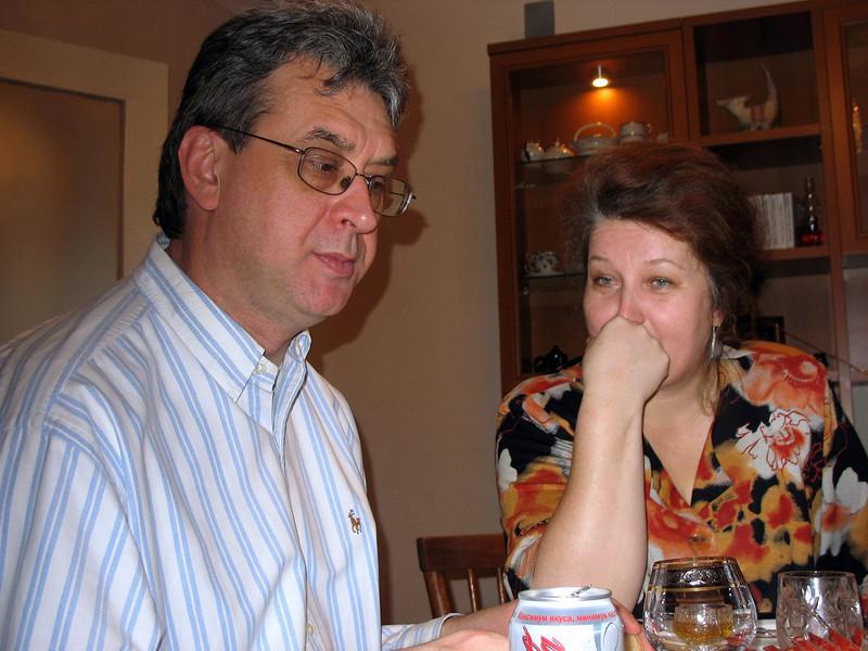 Rustem & Lena.