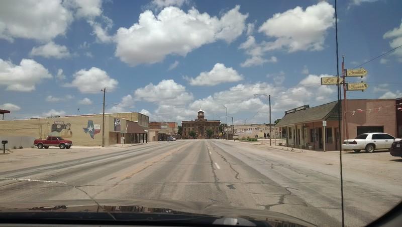 Anson, Texas