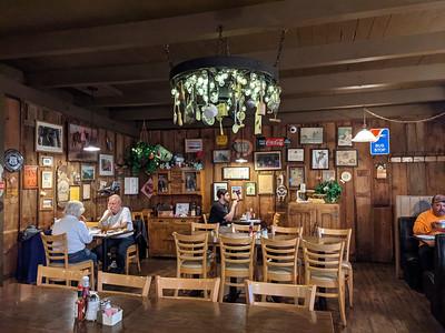 restaurant in Flagstaff