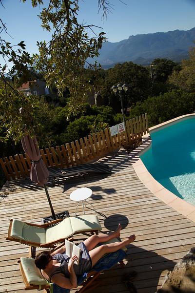 Corsica 2016