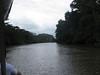 The river at Cano Negro.