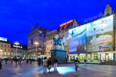 Croatia September 23 2008
