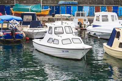 Boat similar to Miro's