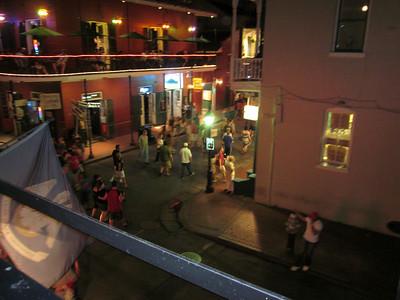 cool bar #2 Tropical Isle balcony
