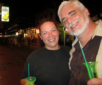 Rendy & Steve