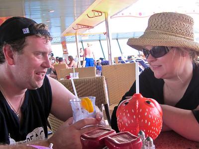 Eric & Rhonda