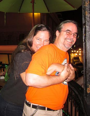 Jeanie & Brent