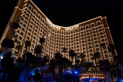 2008 Las Vegas