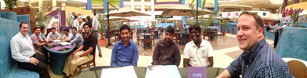 2013 India