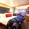 Deluxe Family Oceanview Stateroom with Verandah on the Disney Dr