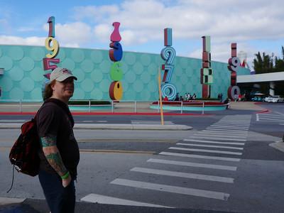 Disney & Key Largo
