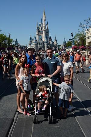 Disney Memorymaker Photos 2016