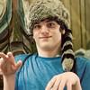 World Showcase Hats : Canada