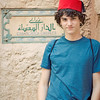 World Showcase Hats : Morocco