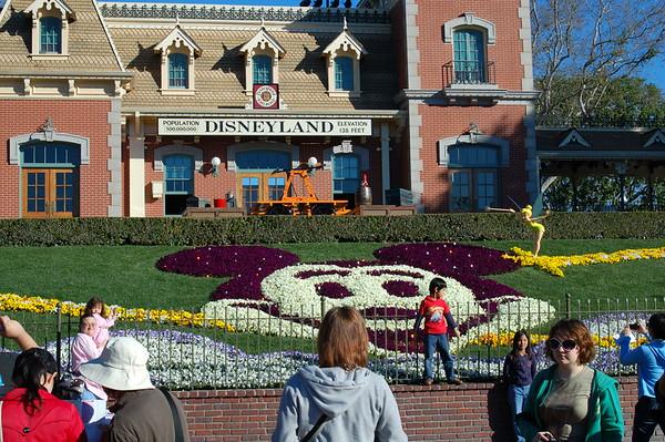 Disneyland - 08