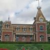 Disneyland Depot