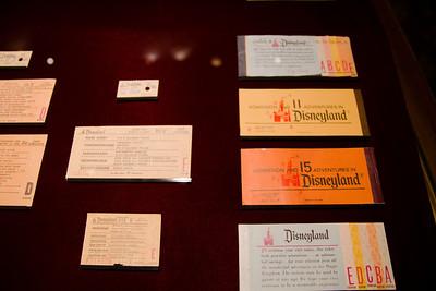 Classic Disneyland Tickets