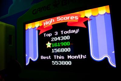 2010 - Jan - 18-24 - Family Disneyland Trip-7990