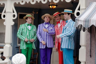 2010 - Jan - 18-24 - Family Disneyland Trip-8239