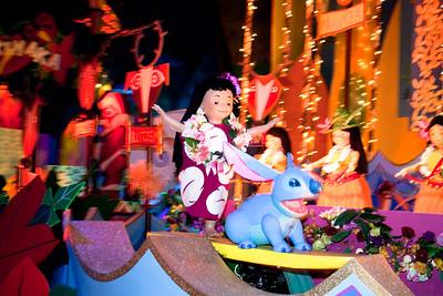 2010 - Jan - 18-24 - Family Disneyland Trip-7770