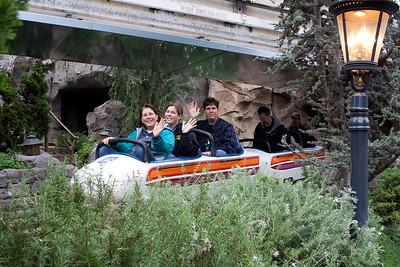 2010 - Jan - 18-24 - Family Disneyland Trip-7852