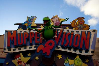 2010 - Jan - 18-24 - Family Disneyland Trip-8186