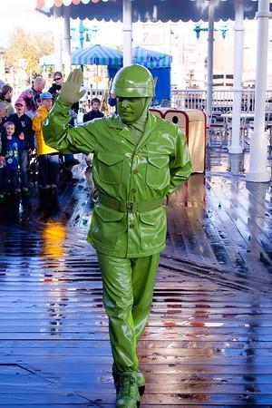 2010 - Jan - 18-24 - Family Disneyland Trip-8130