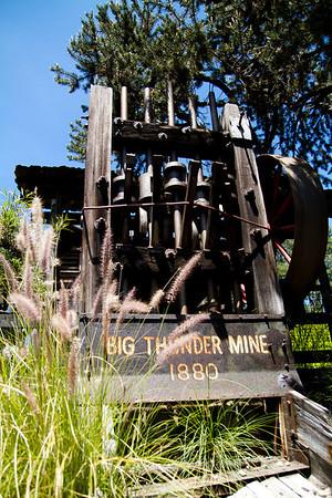 Big Thunder Mine - 1880